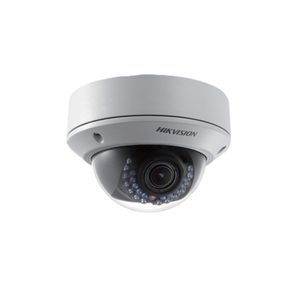 CAMERA IP HIKVISION DOME DS-2CD2720F-IS