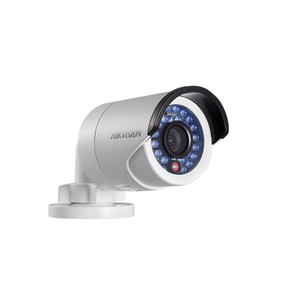 CAMERA HIKVISION HD TVI 2MP DS-2CE16D0T-IR