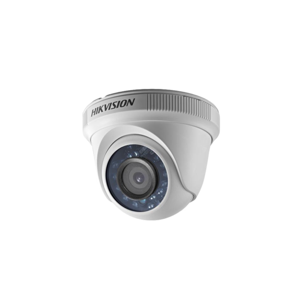 CAMERA HIKVISION HD TVI 1MP DS-2CE56C0T-IRP