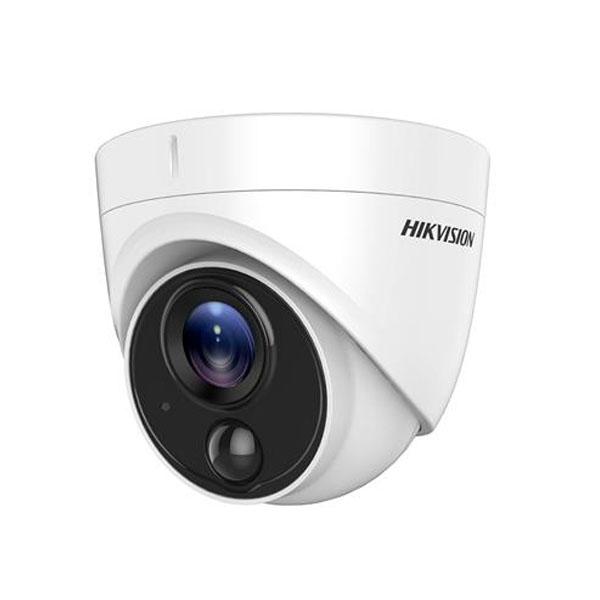 2.Camera bán cầu HD-TVI 2MP DS-2CE71D8T-PIR