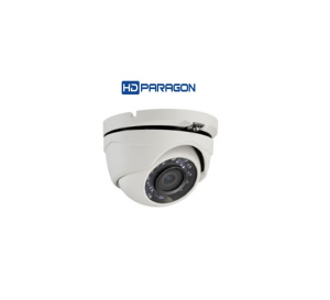 CAMERA HD-TVI HDPARAGON 5.0 MEGAPIXEL HDS-5897TV-ITM