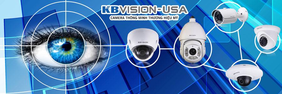 KBVISION là một thương hiệu đến từ Mỹ