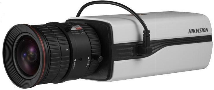 Camera thân chữ nhật TVI DS-2CC12D9T