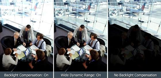 Minh họa về hình ảnh WDR