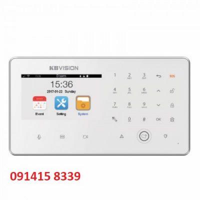 Bộ báo trộm Kbvision Kx AL02-w