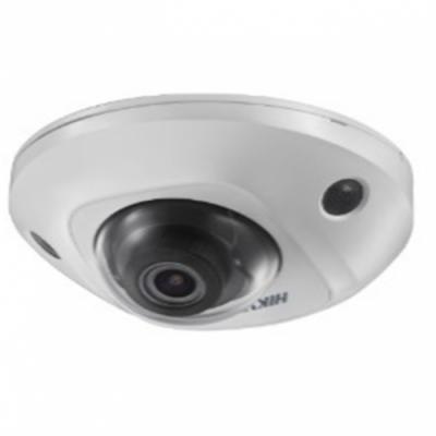 Camera IP bán cầu mini 2MP
