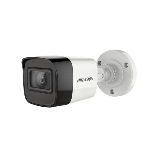 Camera HD-TVI HIKVISION DS-2CE16U1T-IT5F 4K(8MP)