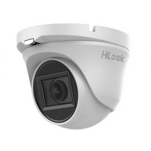 Camera HD-TVI Hilook THC-T323-Z ( 2MP ) – Turbo