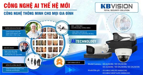 Công nghệ Hoàng Nguyễn chuyên lắp đặt camera Bình Dương giá rẻ chất lượng