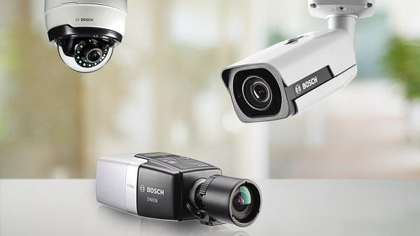Gia Nguyễn lắp đặt camera giám sát tại Bình Dương chất lượng