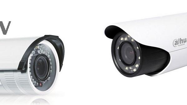 Lắp đặt camera giám sát tại Bình Dương bảo vệ tài sản của công ty