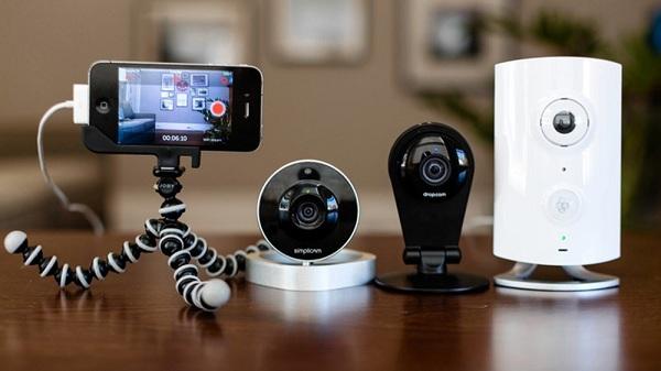 Mỗi dòng camera có tính năng và phù hợp với từng điều kiện khác nhau