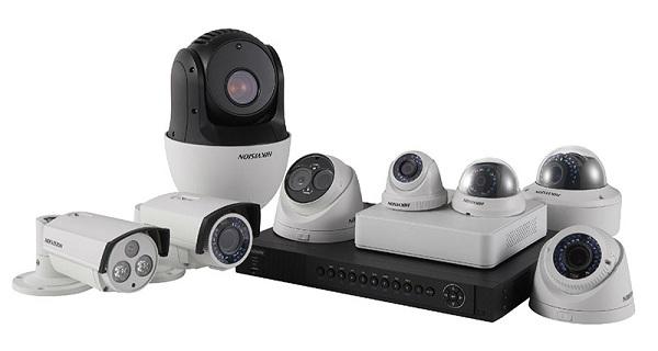 Dịch vụ lắp đặt camera tại Dĩ An của Gia Nguyễn