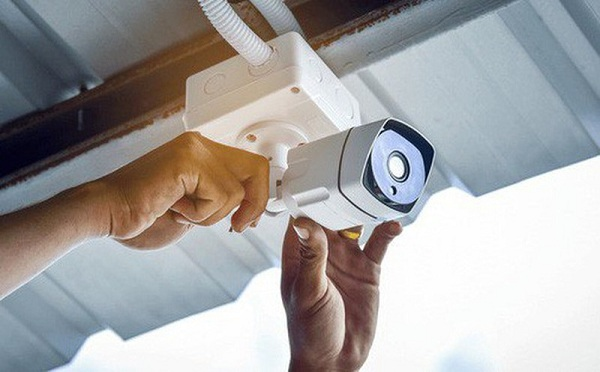 Xác định vị trí lắp camera an ninh gia đình đảm bảo hoạt động hiệu quả
