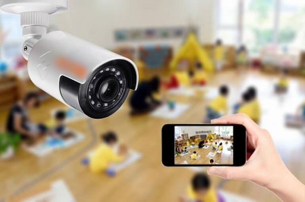 Lắp camera an ninh gia đình theo đúng quy trình để hệ thống chạy ổn định và hiệu quả