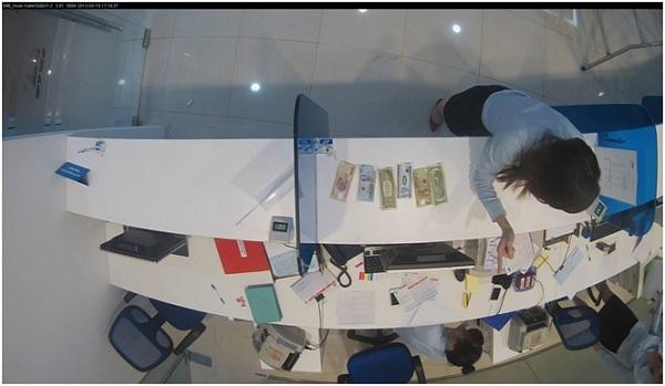 Lắp đặt camera giám sát cho phép quản lý, giám sát hiệu quả các bộ phận