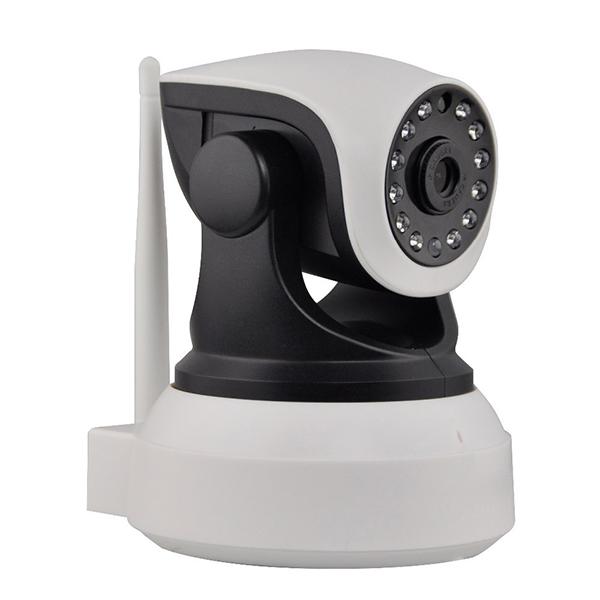 Lắp camera gia đình giá rẻ tiềm ẩn nhiều nguy cơ