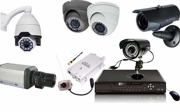 Lựa chọn đầu thu phù hợp cho camera quan sát gia đình