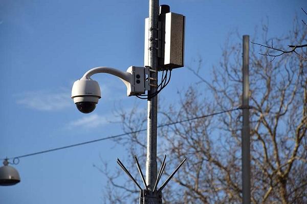 Xu hướng lắp đặt hệ thống camera quan sát năm 2020