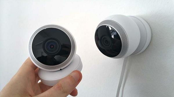 Phát triển công nghệ hỗ trợ hình ảnh cho camera quan sát