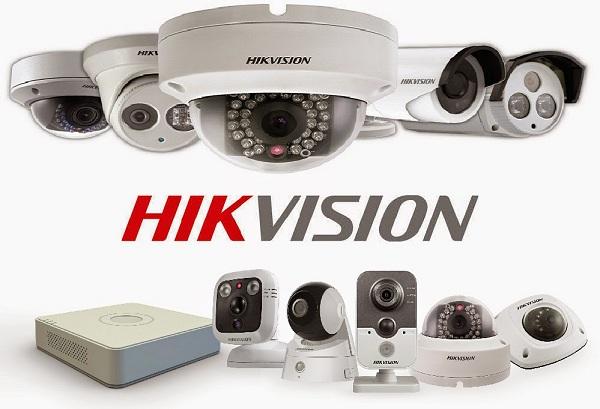 Tăng cường tính bảo mật của camera quan sát