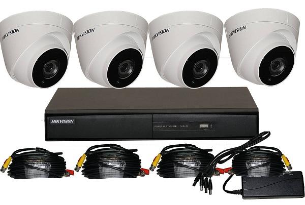 Yêu cầu với đại lý phân phối Camera HIKVISION