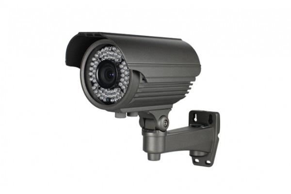 Lắp đặt camera quan sát phù hợp với nhu cầu