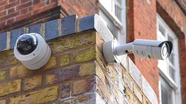 Lắp camera cho nhà biệt thự, nhà nhiều tầng