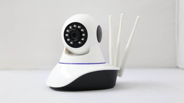 Lắp đặt camera quan sát thu tiếng giá rẻ
