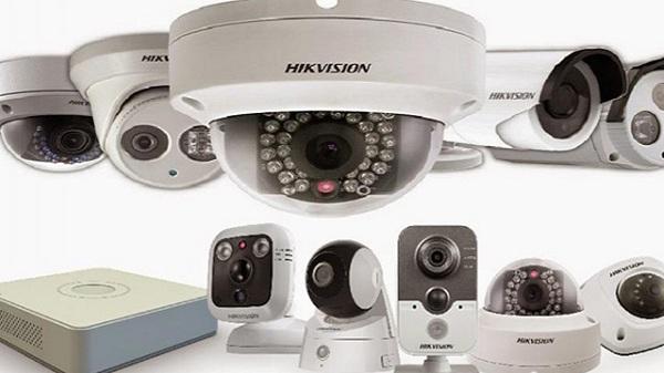 Hoàng Nguyễn - nhà phân phối camera Hikvision chính hãng, giá tốt