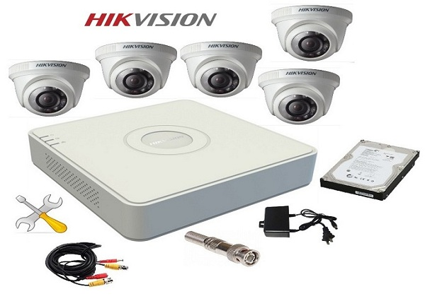 Hoàng Nguyễn là nhà phân phối camera Hikvision uy tín, chất lượng