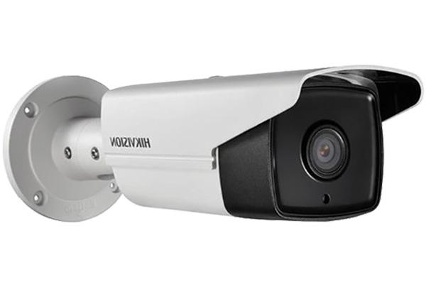Hoàng Nguyễn Hoàng Nguyễn phân phối camera Hikvision tới nhiều khách hàng