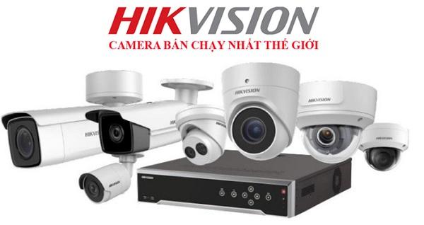 Tuyển đại lý camera Hikvision - Hợp tác cùng phát triển