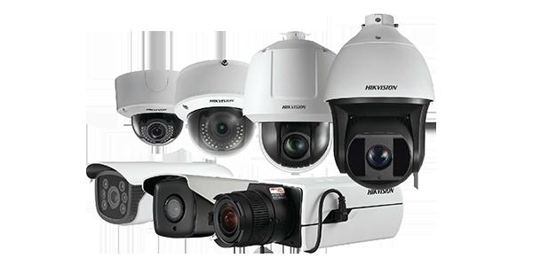 Hãng camera quan sát Hikvision