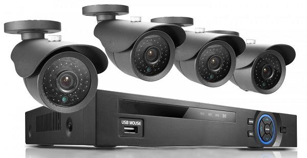 Hoàng Nguyễn chuyên lắp đặt camera giám sát uy tín, chất lượng
