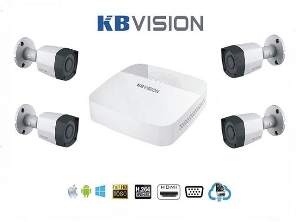Dịch vụ tư vấn và lắp đặt camera giám sát tại nhà