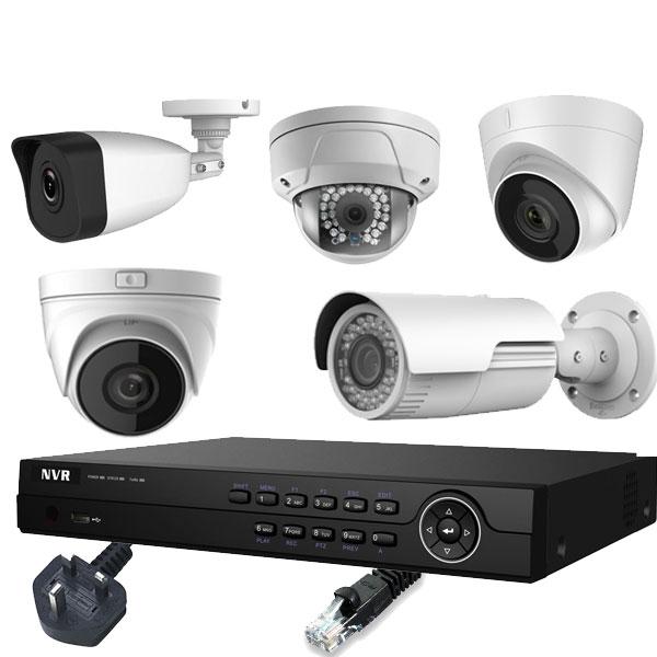 Hoàng Nguyễn cung cấp nhiều sản phẩm camera giám sát chất lượng