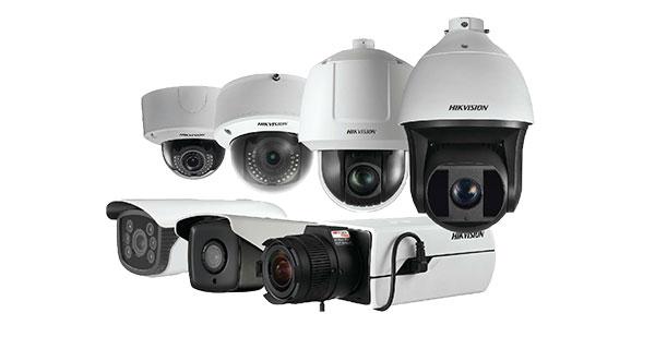 Giá camera giám sát phụ thuộc vào đơn vị lắp đặt