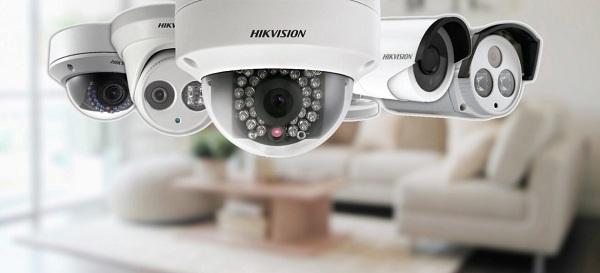 Cung cấp và bán nhiều mẫu mã camera đa dạng