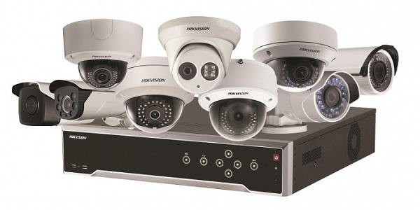Lắp đặt trọn bộ Camera HIKVISION mang lại nhiều lợi ích