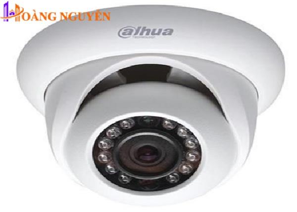 Camera Dahua không chỉ thiết kế sang trọng, tinh tế và còn sở hữu nhiều ưu điểm vượt trội