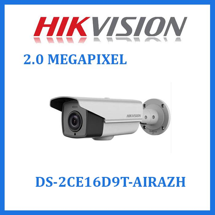 Camera quan sát Hikvision DS-2CE16D9T-AIRAZH, Giá tháng 8/2020