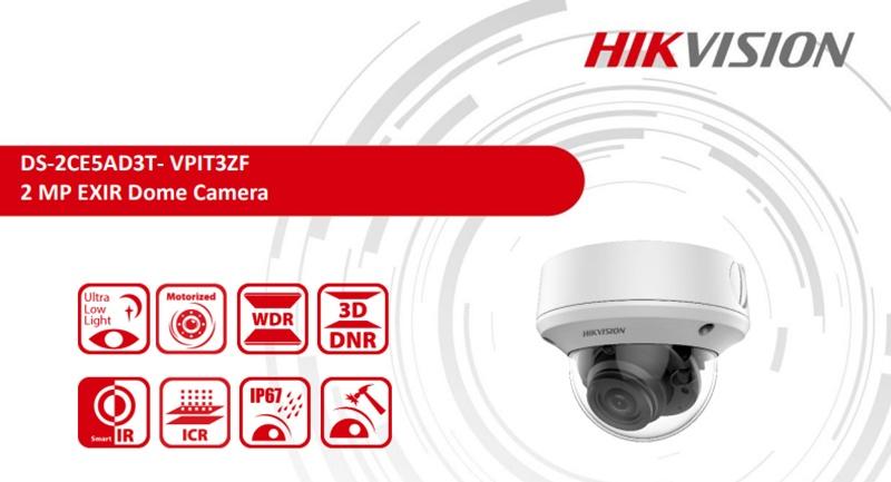 Camera Hikvision DS-2CE5AD3T-VPIT3ZF chính hãng