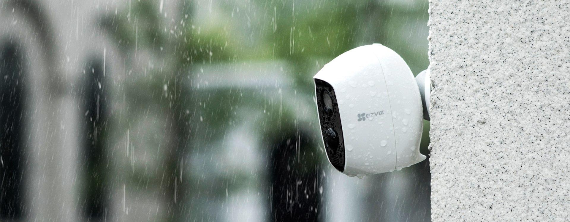 Camera dùng Pin EZVIZ C3A 2.0 chính hãng | giá rẻ
