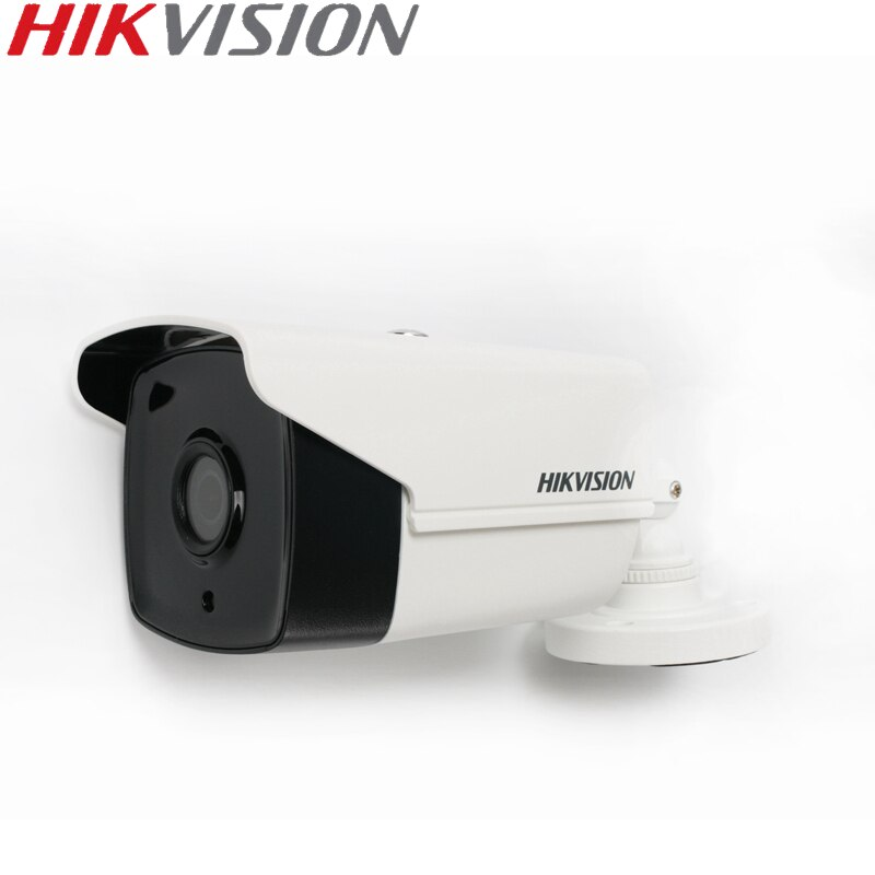 HIKVISION DS 2CE16D8T ITF 2MP Ultra Low Light EXIR Bullet Security ...