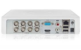 DS-7108HQHI-K1 • Rejestrator Turbo HD • Hikvision w Napad.pl!