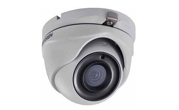 CAMERA HD-TVI HIKVISION DS-2CE56H0T-ITMF 5MP
