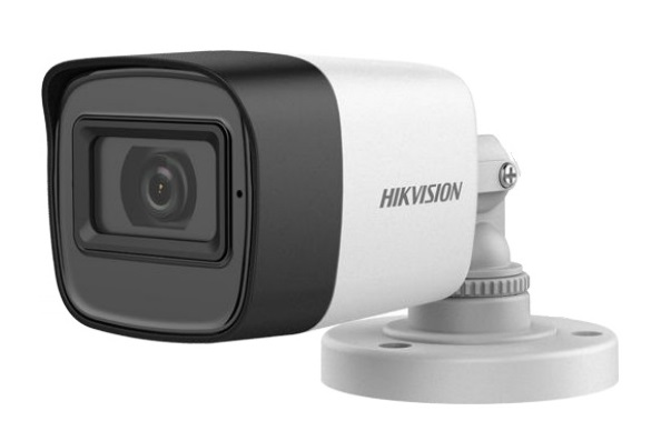 Camera HD-TVI hồng ngoại 2.0 Megapixel HIKVISION DS-2CE16D0T-ITFS ...